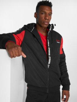 Dangerous DNGRS Демисезонная куртка Alpha черный