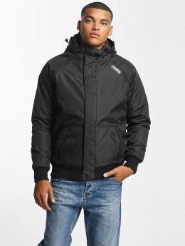 Dangerous DNGRS Зимняя куртка Orlando черный