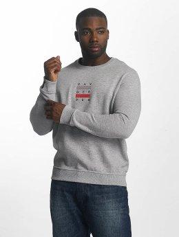 Dangerous DNGRS Пуловер Uncaged серый