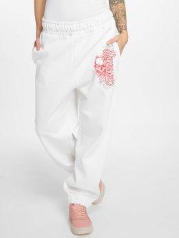 Dangerous DNGRS Спортивные брюки Flower  белый