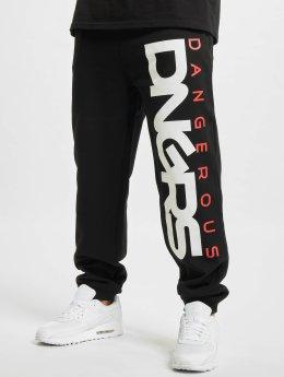 Dangerous DNGRS Спортивные брюки Classic черный