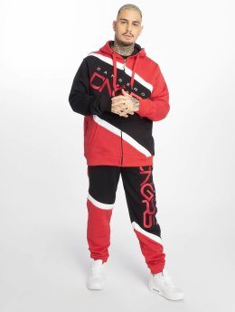 Dangerous DNGRS Спортивные костюмы Woody красный