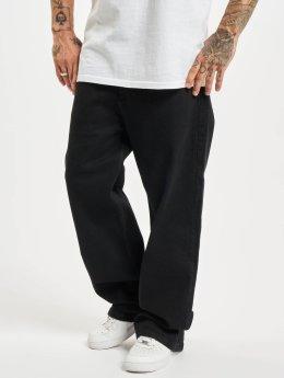 Homie Baggy Jeans Black