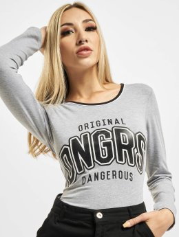 Dangerous DNGRS Body OriginalID gray