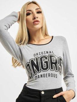 Dangerous DNGRS Body OriginalID gris