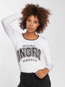 Dangerous DNGRS Body OriginalID valkoinen