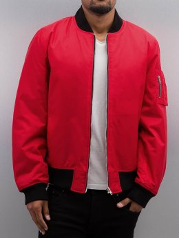 Dangerous DNGRS Bomber jacket Classic  red