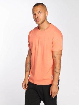 Dangerous DNGRS Camiseta Tired naranja