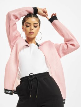 Dangerous DNGRS College Jacket Vista rose