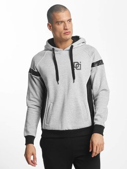 Dangerous DNGRS Hoody Race City Esteban grau