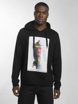 Dangerous DNGRS Hoody 2Choose zwart