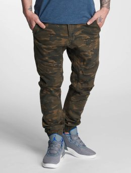 Dangerous DNGRS Jean slim Noray camouflage