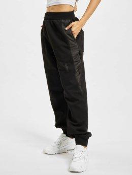 Dangerous DNGRS Jogging kalhoty Maggy  čern