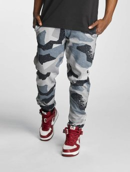 Dangerous DNGRS / joggingbroek Vio in camouflage