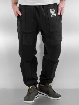 Dangerous DNGRS joggingbroek Protection zwart