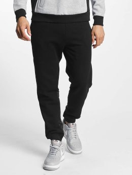 Dangerous DNGRS joggingbroek Richeater zwart