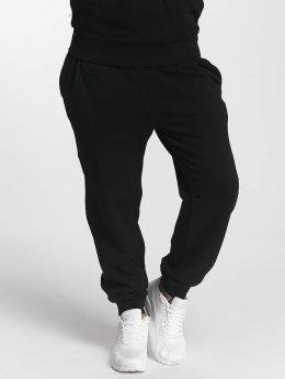 Dangerous DNGRS joggingbroek Twerky zwart