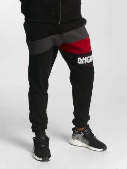 Dangerous DNGRS joggingbroek Cutter zwart