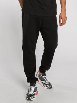Dangerous DNGRS joggingbroek Collos zwart