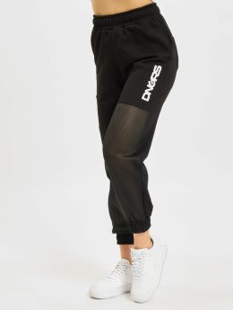 Dangerous DNGRS Windoo Sweatpants Black