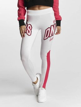 Dangerous DNGRS Legging OriginalD blanc