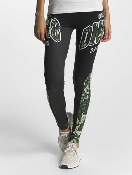Dangerous DNGRS Leggings/Treggings OriginalD kamuflasje