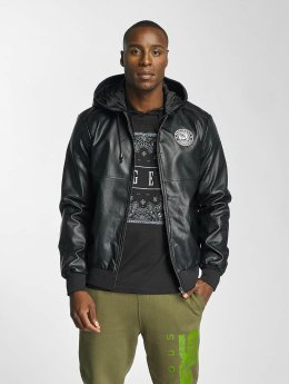 Dangerous DNGRS Lightweight Jacket Represent black