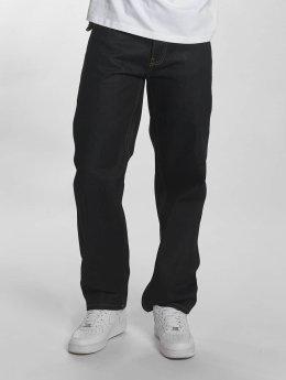 Dangerous DNGRS Loose fit jeans Loosefit blauw