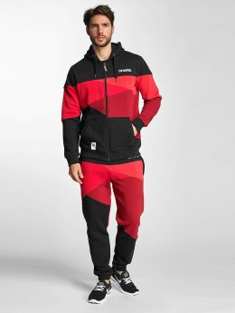 Dangerous DNGRS Mjukiskläder Limited Edition röd