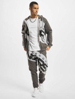 Dangerous DNGRS Obleky Toco  šedá