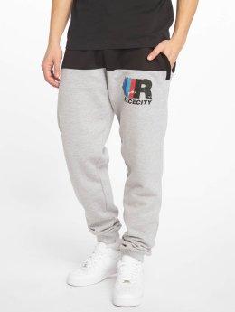 Dangerous DNGRS Pantalón deportivo MRC gris