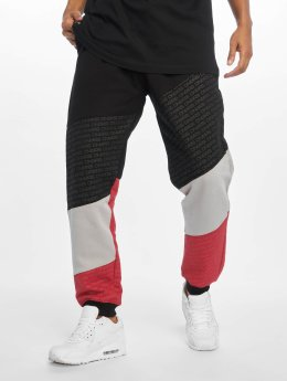 Dangerous DNGRS Pantalón deportivo Tower negro