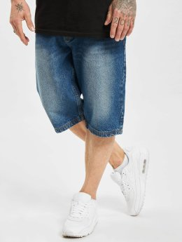 Dangerous DNGRS Crush Shorts 90th Mid Blue