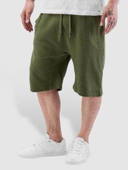 Dangerous DNGRS shorts Smoff olijfgroen
