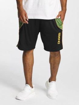 Dangerous DNGRS Shorts Rebound schwarz