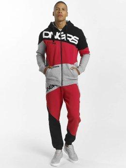 Dangerous DNGRS Suits Tritop grey