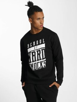 Dangerous DNGRS Sweat & Pull Hardknocks noir