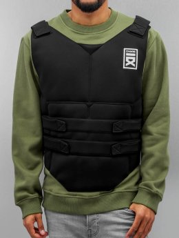Dangerous DNGRS Sweat & Pull Shooting Vest olive