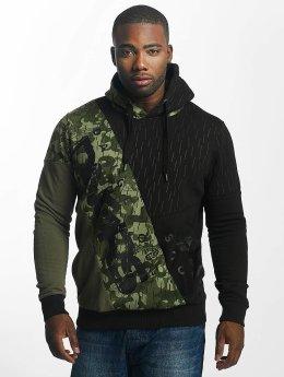 Dangerous DNGRS Sweat capuche Logo camouflage