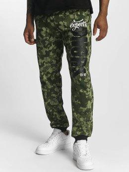 Dangerous DNGRS Sweat Pant Unexpected camouflage
