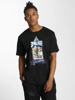 Dangerous DNGRS Ghettostars T-Shirt Black