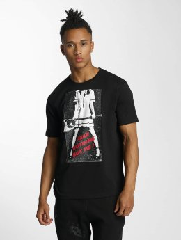 Dangerous DNGRS Headless T-Shirt Black