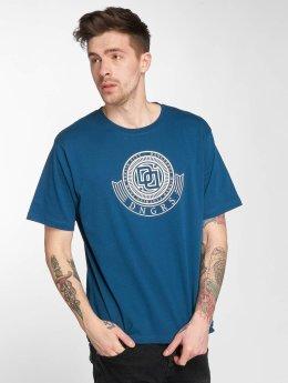 Dangerous DNGRS t-shirt Signed blauw