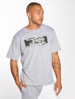 Dangerous DNGRS T-Shirt Collos gray