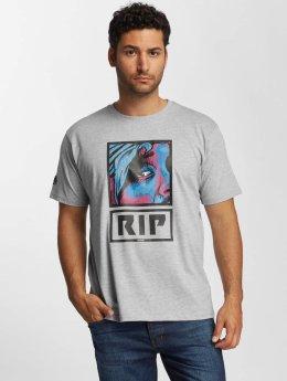 Dangerous DNGRS t-shirt Twopack grijs