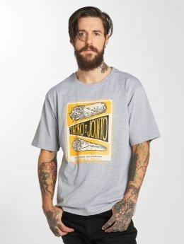 Dangerous DNGRS t-shirt Delicioso grijs