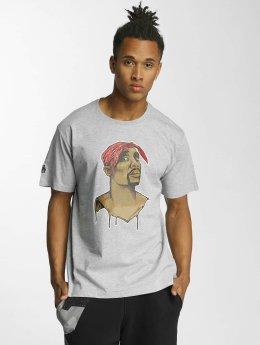 Dangerous DNGRS T-Shirt Twopac gris