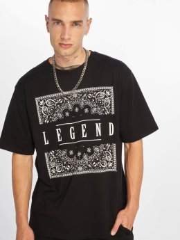 Dangerous DNGRS T-shirt Legend nero