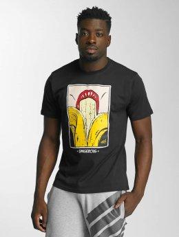 Dangerous DNGRS T-Shirt Deeper noir