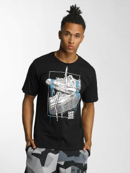 Dangerous DNGRS T-Shirt Sneaker noir